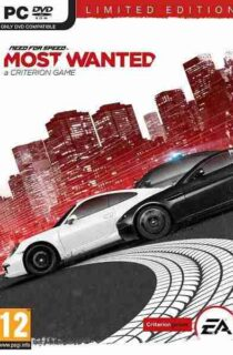 Need For Speed Most Wanted – PC (Español)