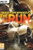 Need for Speed: The Run – PC (Español)