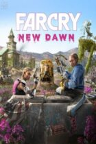 Far Cry New Dawn + HD Texture Pack – PC (Español)