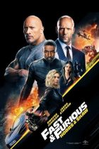 Fast and Furious Presents Hobbs and Shaw (4K) LAT.