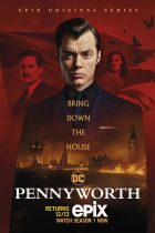 Pennyworth (Temp. 2) HD 2020