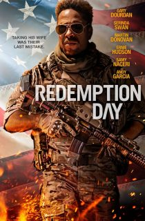 Redemption Day (2021) LATINO
