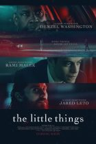 The Little Things (2021) Lat.