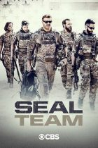 Seal Team (Temp. 4) Serie