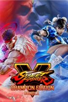 Street Fighter V Champion Edition Season 5 (2021) – Juego PC
