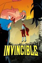 Invincible (Temp. 1) Serie  2021 HD