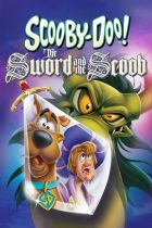 Scooby-Doo! The Sword and the Scoob (2021) Lat.