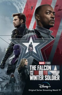 The Falcon and The Winter Soldier (Temp. 1) 2021 Lat.