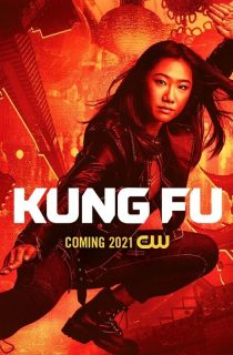 Kung Fu (Temp. 1)  SERIE 2021