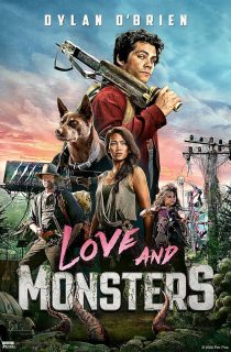 Love and Monsters (2020) LATINO