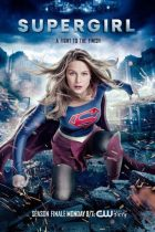 Supergirl (Temp. 6) 2021
