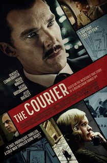 The Courier (2021) 4K