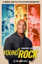 Young Rock (Temp. 1) Serie 2021 HD