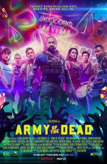Army of the Dead (202) LATINO