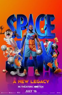 Space Jam: A New Legacy (2021) 4k LATINO