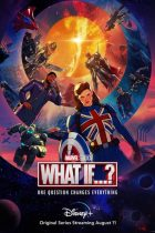 Marvels What If… (Temp. 1) Serie 2021