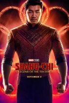 Shang-Chi And The Legend Of The Ten Rings (2021) LATINO